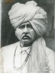 Ustad Rehmat Khan