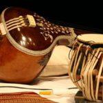 hindustani classical music instruments