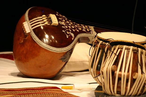 Hindustani Classical Music - Introduction To Ragas - Meeta ...