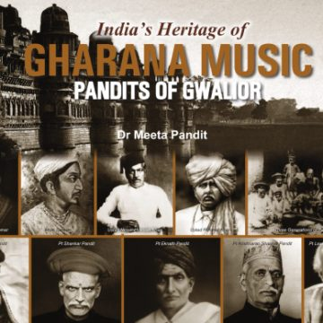 Final India's Heritage of Gharana Music